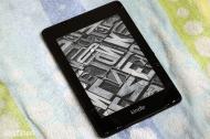 Der Kindle Paperwhite ist jetzt nach IPX8 wassergeschützt
