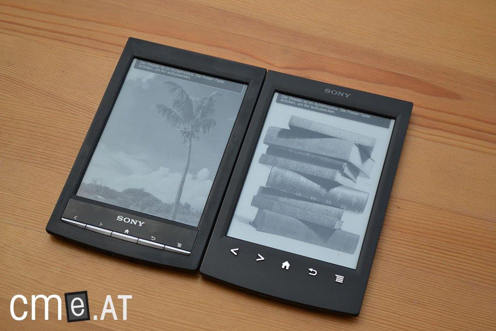 Sony Reader installeren en gebruiken - online Bibliotheek