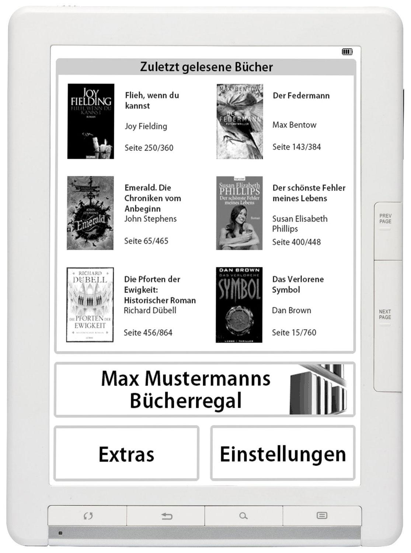 ebook 9 zoll