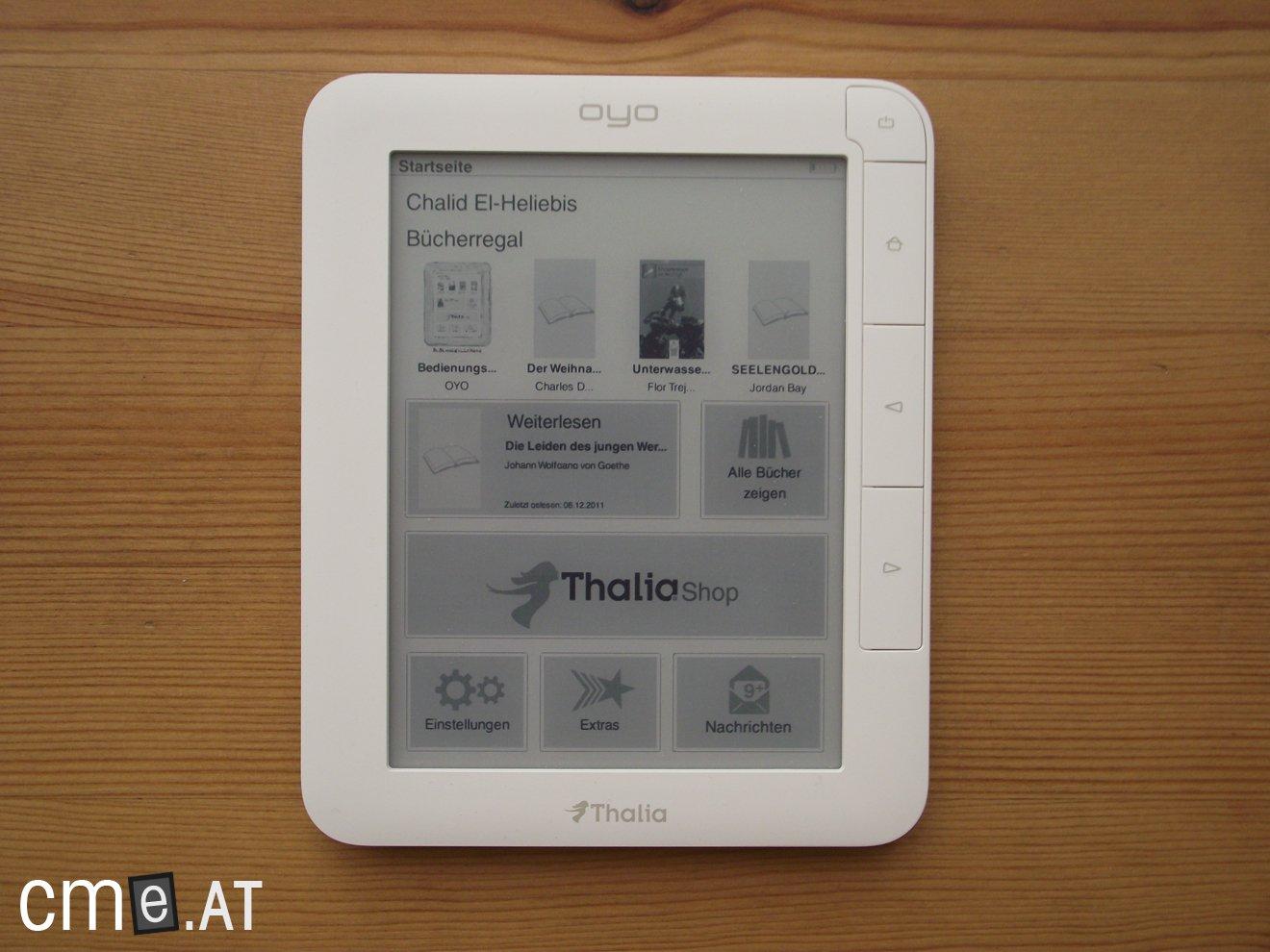 Thalia Ebook Geht Nicht