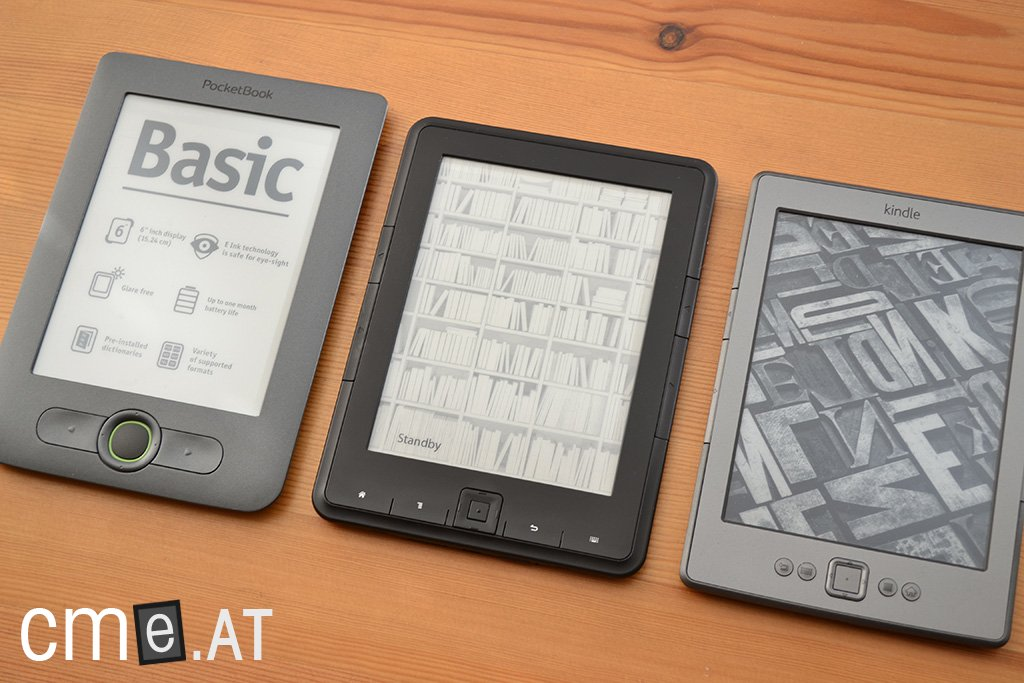 4 ebook reader