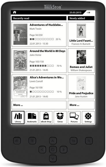 Trekstor Ebook Er 3.0 Treiber