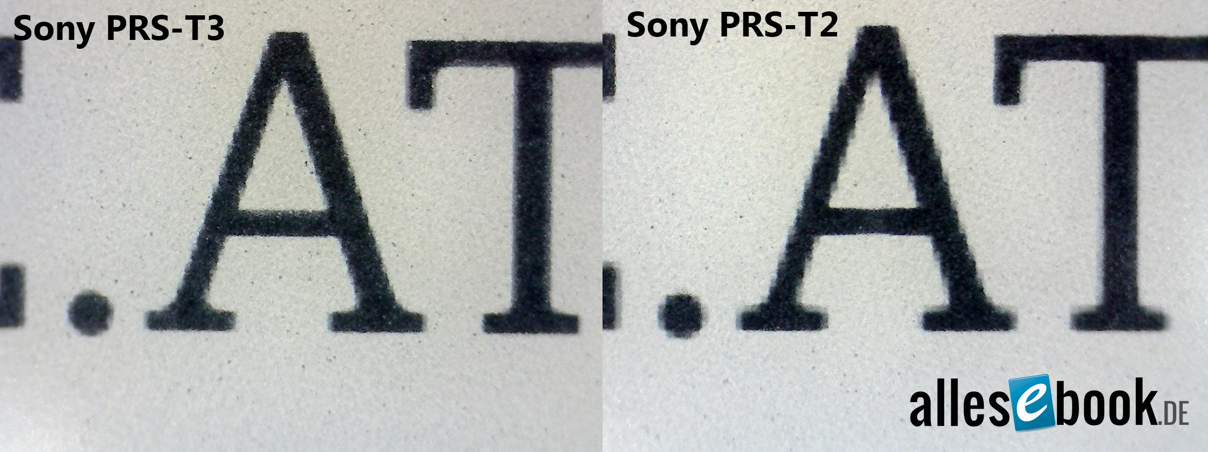 Kindle Vs Sony Reader: Alle Infos Zum Sony PRS-T3