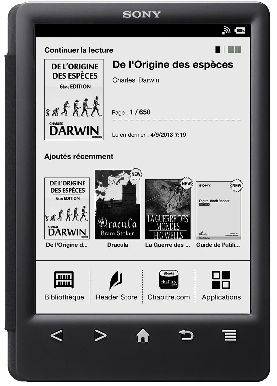 Kindle Vs Sony Reader: Alle Infos Zum EBook Reader