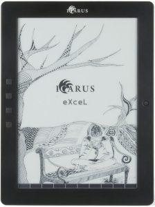 Icarus eXceL (2014)