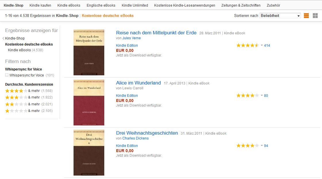 Ebook Sammlung Warez