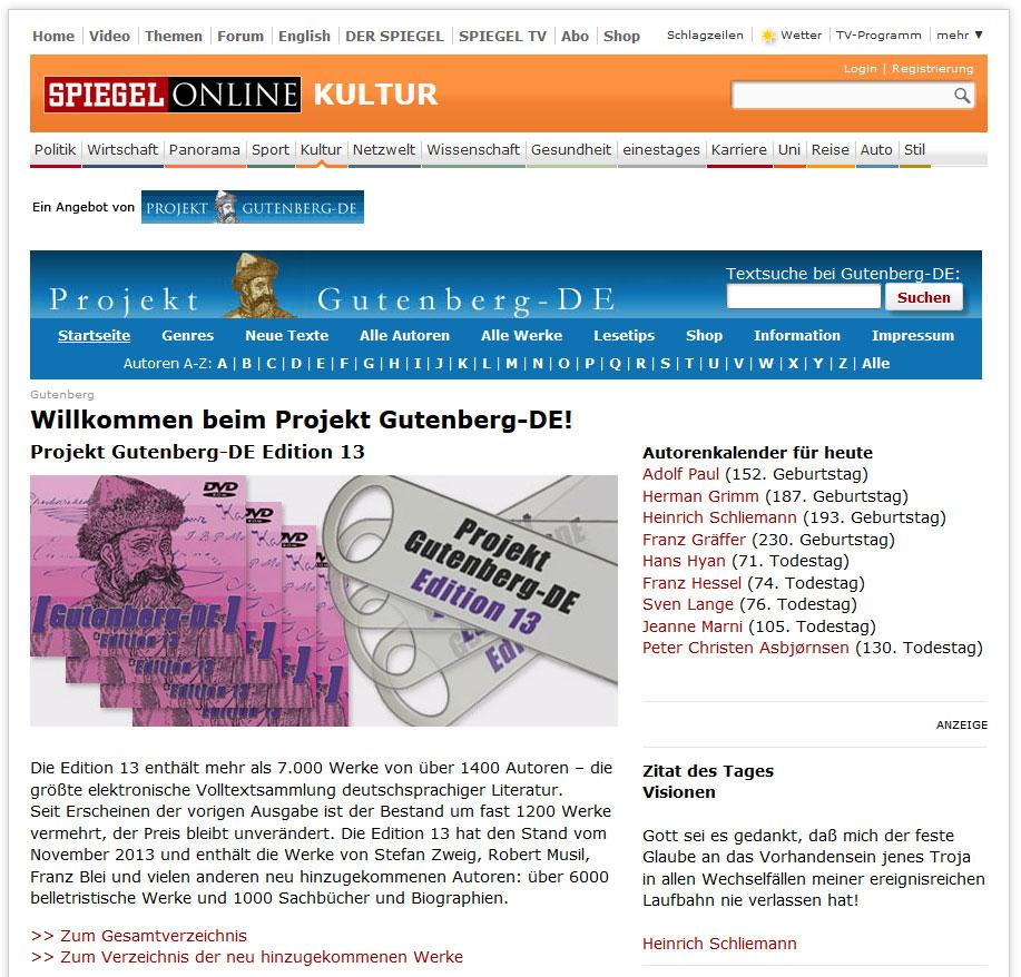 Ebooks free download deutsch ohne anmeldung