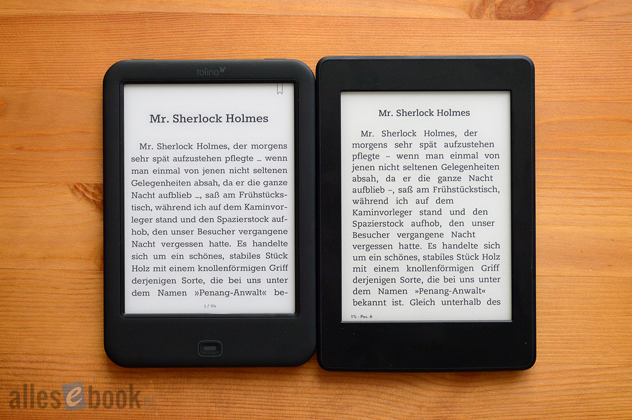 loose ebooks for kindle paperwhite