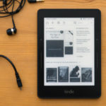 Anleitung: DIY Kindle Audio Adapter, VoiceView Video-Demo