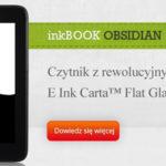 ArtaTech und Onyx gehen getrennte Wege, InkBook Obsidian vorgestellt