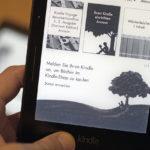 Kindle ohne Amazon, so geht's und diese Einschränkungen gibt es