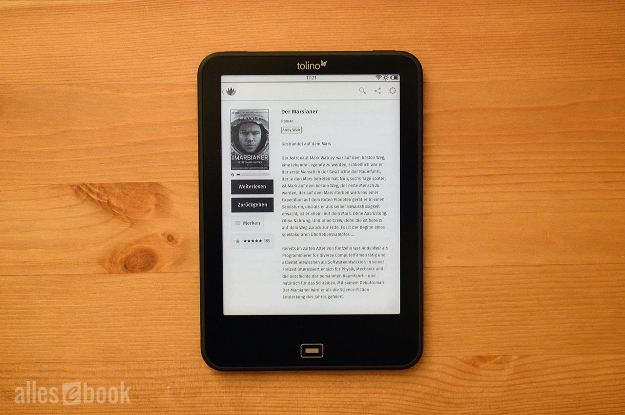 Bald Neue Tolino Ebook Flatrate Thalia Steigt Bei Skoobe Ein