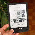 PocketBook Touch Lux 4 im Test