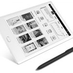 Boyue Likebook Muses: 7,8 Zoll eReader mit Dual-Touch